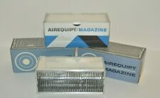 Airequipt Automatic Slide Changer Magazines Lot Of 4 1A