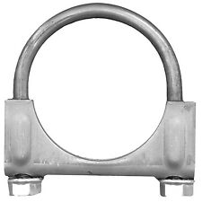 Exhaust Muffler Clamp HD 2 3/4 inch               SEE SHIPPING TAB FOR DISCOUNTS