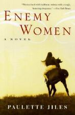 Enemy Women by Paulette Jiles (softcover)