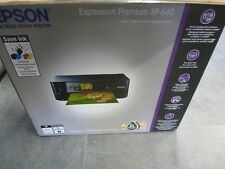 imprimante epson expression premium XP-640 ( occasion )