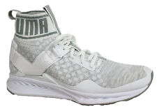 PUMA SNEAKERS Ignite Evoknit White-grey 189697-03 43 White
