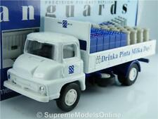 FORD THAMES TRADER CO-OP LORRY TRUCK 1/64TH SCALE VANGUARD ISSUE K8967Q~#~