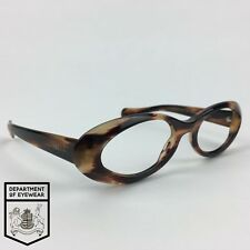 509b2ba055e GUCCI eyeglasses TORTOISE OVAL WRAP AROUND frame Authentic. MOD  GG 2420 S