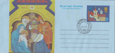 (05148) GB Air Letter TPO Christmas Great Western Down 19 November 1980