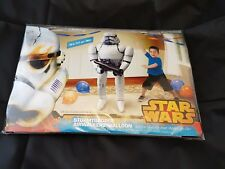 Ballon gonflable Star Wars : Stormtroopers 177 cm