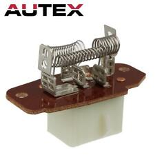 RU445 Blower Resistor for Ford E-150 E-250 E-350 E450 F-150 F-250 Super Duty