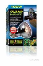 New listing Exo Terra Swamp Glo Basking Spot Lamp, 100-Watt