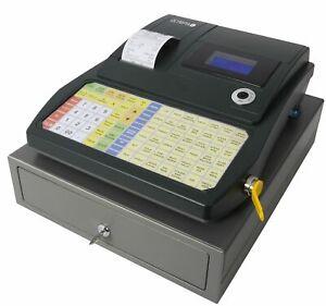 OLYMPIA Kasse CM 941F TSE Registrierkasse Gastronomie Einzelhandel Kassensystem