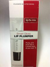 Claudia Stevens Smart Gloss Lip Plumper NEW IN BOX