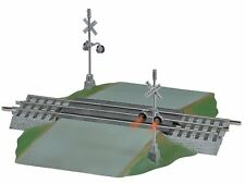 Lionel Grade Crossing with Flashers  12052