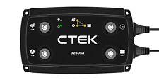 CTEK D250SA Leistungsstarkes Onboard-Laden während der Fahrt 20A DC/DC