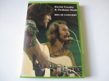 David Crosby and Graham Nash BBC In Concert 1970 DVD