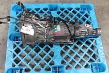 JDM 01 05 MAZDA MIATA BP MX5 1.8L AUTOMATIC TRANSMISSION