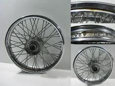 Vorderrad Felge Rad vorne Front Rim Yamaha XVS 650 Drag Star, 4VR 4XR, 96-00