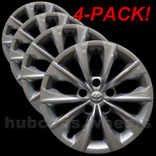 Toyota Camry 2015-2017 Hubcaps - Genuine Factory OEM 61175 Wheel Covers (4-Pack)