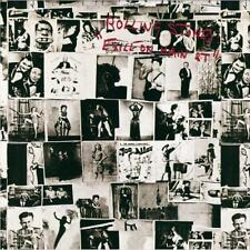 Exile On Main Street Standard - Rolling Stones The CD Sealed ! New !