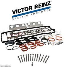 VICTOR REINZ Head Gasket Set + Bolts BMW 325 330 525 530 X3 X5 Z3 Z4 NEW