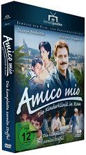 """3 DVDs * AMICO MIO - DIE KINDERKLINIK IN ROM - STAFFEL 2 # NEU OVP """""""