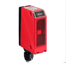 LEUZE HRT 96K/P-1600-1800-41 - Taster Hintergrundausblendung Neu OVP 7-2-15 #523