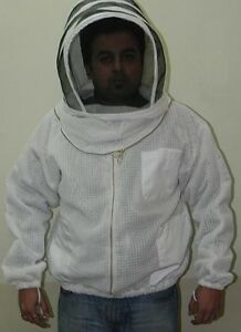Brand New Ventilated Beekeeping Jacket Size S