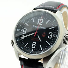 NEW KOMANDIRSKIE K-34 VOSTOK 470612 MILITARY MEN'S WRIST WATCH!!!