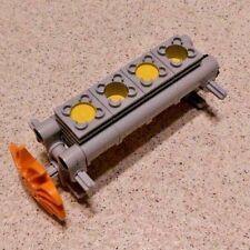 LEGO Technic - I4 Engine with Fan, Gear (Motor, Piston, Crank Shaft) - new parts