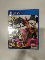 Rage 2 - PlayStation 4 Standard Edition 2019