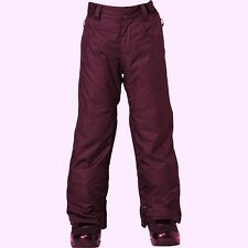 QUIKSILVER Men's LINE Snowboard Pants - MER - XL - NWT