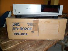 JVC Überwachungs - Videorecorder, 1 Videokassette.