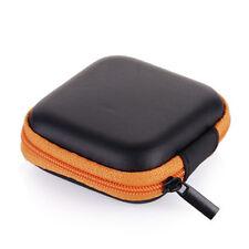 Portable Travel Storage Organizer Bag Case For USB Cable Earphone Gyro Box