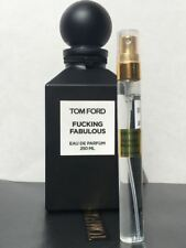 AUTHENTIC!! TOM FORD..FUCKING FABULOUS 12ML SPRAY LIMITED EDITION