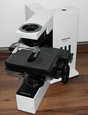 Olympus Mikroskop Miroscope BX40 Stativ