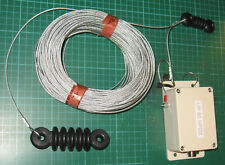 LW 80 HP-DX  HF 160 -6m Multiband Long Wire Antenna / Aerial universal