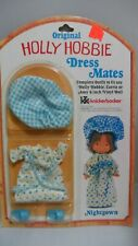 Holly Hobbie Dress Mates- Nightgown Vintage