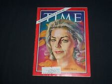 1966 JULY 29 TIME MAGAZINE - LAUREN BACALL - T 2004