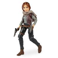 Star Wars Forces of Destiny Jyn Erso Adventure Figure Doll