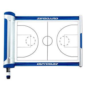 "ZIPBOARD Basketball White Board-Size 12"""