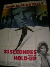 Affiches publicitaires anciennes de collection cinéma
