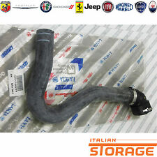 TUBO FLESSIBILE MANICOTTO RADIATORE FIAT PANDA 1.3 JTD 4X4 4X2 51706210 NUOVO