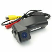 Auto Rückfahrkamera Nummernschildkamera Einparkhilfe für Mazda 2 Mazda 3 2007-13