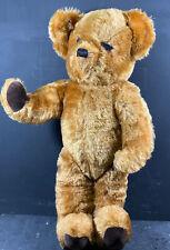 Vintage Play Toy Deans Rag Book Co.Plush Bear