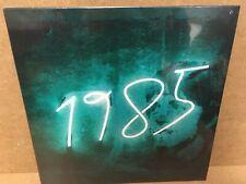 "Paul McCartney vs Timo Maas James Teej 1985 12"" Single Vinyl NEW"