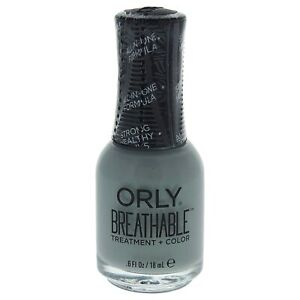 Orly Breathable Nail Treatment + Color - Choose Your Shade