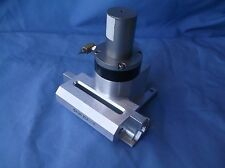 "APPLIED MATERIALS 8"" UNIVERSAL CHAMBER HING VALVE 0020-31532-B"