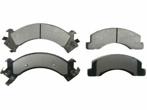 For 1992-1997 GMC W4500 Forward Brake Pad Set Front Wagner 49561YX 1996 1993