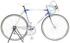 Classic Pistrada Road Bicycle 53 cm Shimano 105 Golden Arrow Reynolds 501 3TTT