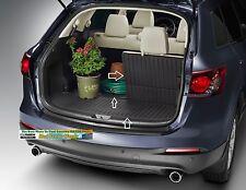 Genuine Mazda CX-9 Rear Cargo Tray 2007 2008 2009 2010 2011 2012 2013 2014 2015