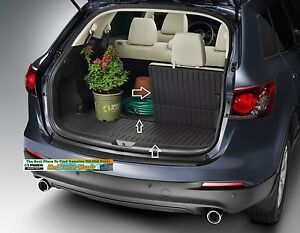 Interior Cargo Nets Trays Liners For Mazda Cx 9 For Sale Ebay