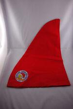 Werbeartikel bittl Weihnachts-Wichtel-Mütze rot - NEU