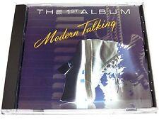 cd-album, Modern Talking - The 1st Album, 9 Tracks